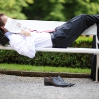 Munkahelyi stressz és stresszoldás