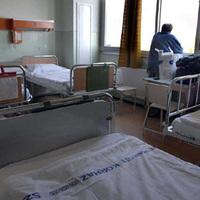 A beteg csak egy szám a kórházban