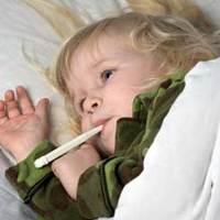 Lázas gyereket nem kell orvoshoz vinni?