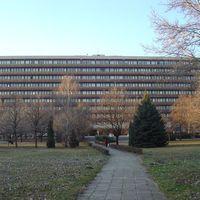 Tiszta horror a Jahn Ferenc kórház
