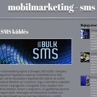 Mobilmarketing - SMS-küldés