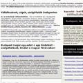 Szolgáltatás Budapest: vállalkozók, cégek
