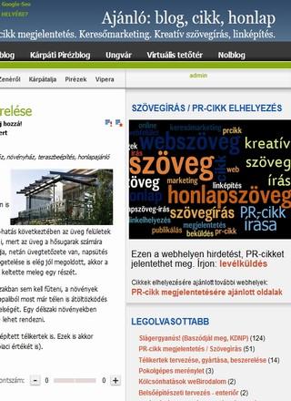 ajanlo-pr-blog-cikkelhelyezes