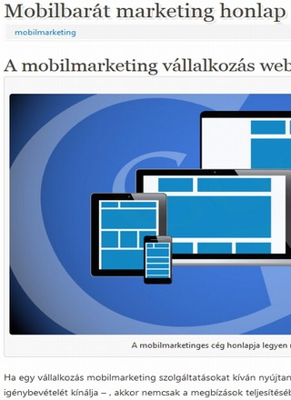 mobil-marketing
