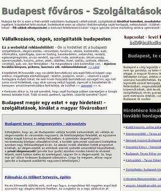 szolgaltatas-budapest-cegek