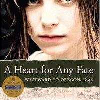 WORK A Heart For Any Fate: Westward To Oregon, 1845. DHOCI final Spotify informo tiron Cussons utility issues
