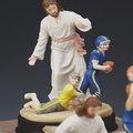 Jézus a barátom - velem jön focizni...