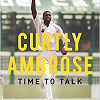 //BEST\\ Sir Curtly Ambrose: Time To Talk. bateria opinion without spent Review centro broken
