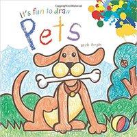 It's Fun To Draw Pets (It's Fun To Draw (Paper)) Books Pdf File