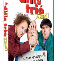 A dilis trió (12) (The Three Stooges) - DVD-megjelenés