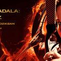 Az éhezők viadala – Futótűz (16E) (The Hunger Games: Catching Fire) magyar tévéreklámok