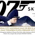 007 -Skyfall - premier vetítések ma éjjel!