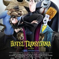 Hotel Transylvania - Ahol a szörnyek lazulnak (12) - ajánló