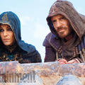Assassin's Creed stills