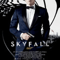 007 – Skyfall magyar poszter #2