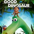 The Good Dinosaur poszter