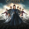 Pride and Prejudice and Zombies Trailer