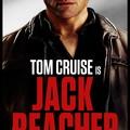 Jack Reacher poszter #3