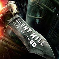 Silent Hill: Revelation 3D - poszter