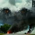 Transformers A kihalás kora magyar TV szpotok