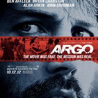 Az Argo-akció (Argo) poszter