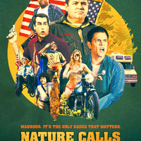 Nature Calls poszter