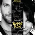 Napos oldal (Silver Linings Playbook) magyar poszter és feliratos előzetes