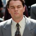 DiCaprio a The Wolf of Wall Street forgatásán