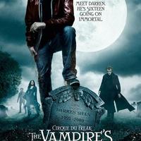 Rémségek cirkusza  (Cirque Du Freak: The Vampire's Assistant) poszter