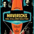 Mavericks - ahol a hullámok születnek (12E) (Chasing Mavericks) magyar poszter