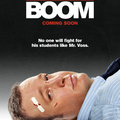 A maflás (Here Comes The Boom) - poszter