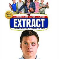 Újabb Extract plakát