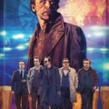 COMIC-CON 2013: The World's End poszter