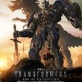 Transformers: A kihalás kora IMAX poszter és banner