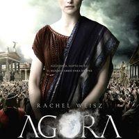 Agora - poszter és előzetes