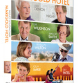 Keleti nyugalom – Marigold Hotel (Best Exotic Marigold Hotel) (12) - DVD-megjelenés