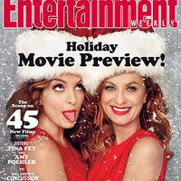 Sisters EW cover