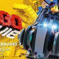 The Lego Movie bannerek
