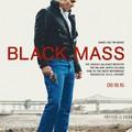 BLACK MASS (BA)  poszter
