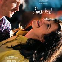 Részegen (Smashed) előzetes és poszter
