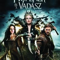 Hófehér és a vadász (Snow White and the Huntsman) (12) - DVD-megjelenés