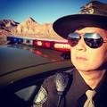 Ken Jeong a Másnaposok 3 forgatásán
