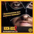 Kick-Ass 2 szinkronizált előzetes 2