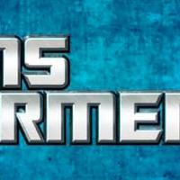 Transformers 4 logó