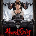 Boszorkányvadászok (Hansel and Gretel: Witch Hunters 3D) Red-Band Trailer #2