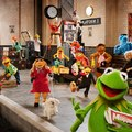 The Muppets...Again! - hivatalos képkoca