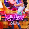 Katy Perry – A film: Part Of Me (Katy Perry – The Movie: Part Of Me) (12) DVD-megjelenés