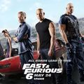 Halálos iramban 6 (The Fast and the Furious 6)