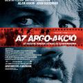 Az Argo-akció magyar posztere