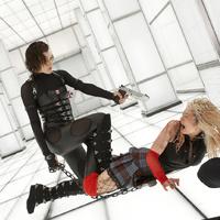 Resident Evil: Retribution (A Kaptár: Megtorlás) - írta: Wexylum